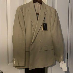 Ralph Lauren Jacket size 40R 100% linen new